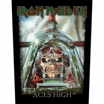 Aces High-Iron Maiden 35684