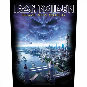 Brave New World-Iron Maiden 35685