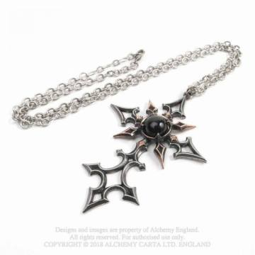 Chaocrucis - Alchemy Gothic 36089