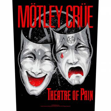 Theatre Of Pain-Motley Crue 36342