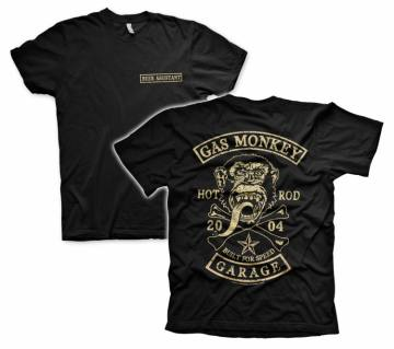 Beer Assistant-Gas Monkey Garage 36814