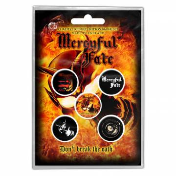 Don't Break The Oath-Mercyful Fate 37149
