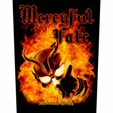 Don't Break The Oath-Mercyful Fate 37151