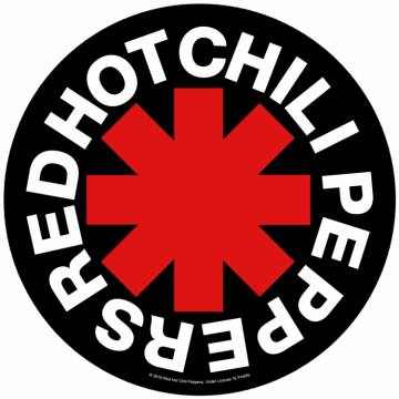 Asterisk -Red Hot Chili Peppers 37537