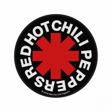 Asterisk-Red Hot Chili Peppers 37541