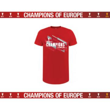 Champions Of Europe 2019-FC Liverpool 37959