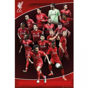 Players-FC Liverpool 38837