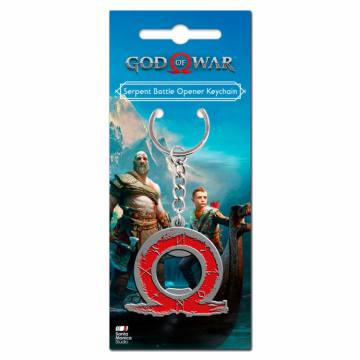 Snake-God Of War 38699