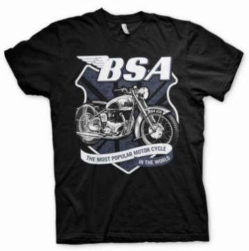650 Shield - BSA Motorcycles 38502
