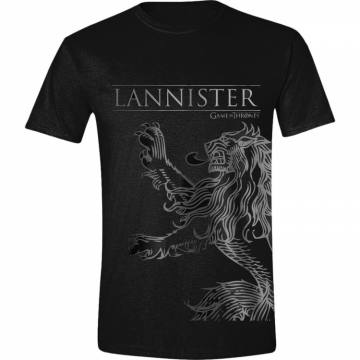Lannister House Sigil-Game Of Thrones 38535