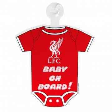 Baby On Board- FC Liverpool 38817