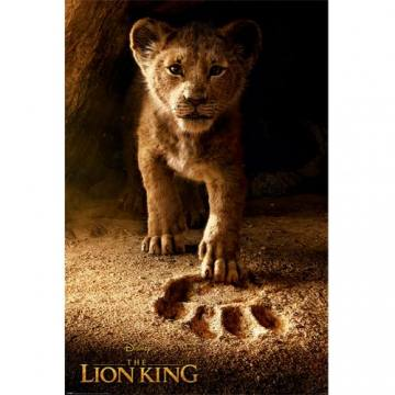 Movie-Lion King-Disney 39967