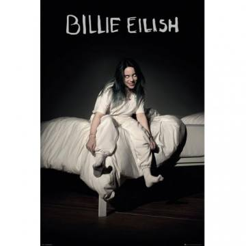 Bed-Billie Eilish 39977