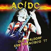 Old Waldorf San Francisco 77-AcDc 39543