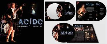 Live In Nashville August 8Th 1978-AcDc 39545