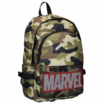Retro Logo Army -Marvel Comics 39588