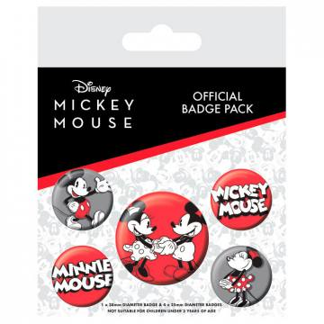 True-Mickey Mouse 40126