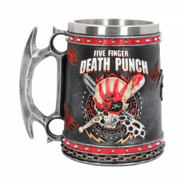 Mascot-Five Finger Death Punch 40196