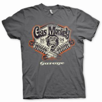 Spring Coils-Gas Monkey Garage 40216