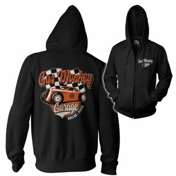 Racing-Gas Monkey Garage 40260