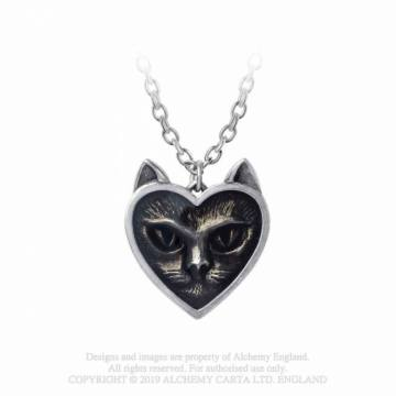 Love Cat - Alchemy Gothic 40366