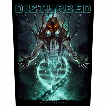 Evolution- Disturbed  40507