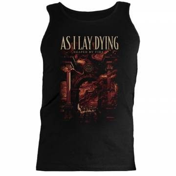 Shaped By Fire-As I Lay Dying 40525