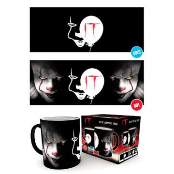 Face-It Pennywise 40948
