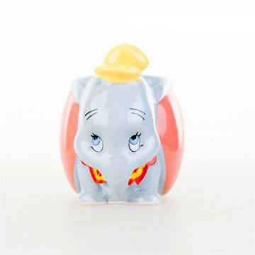 The Elephant-Dumbo-Disney 41087
