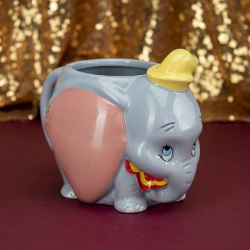 The Elephant-Dumbo-Disney 41088