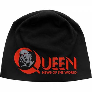 News Of The World-Queen 41677
