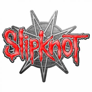 9 Pointed Star-Slipknot 41978