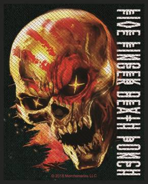And Justice For None-Five Finger Death Punch 41097
