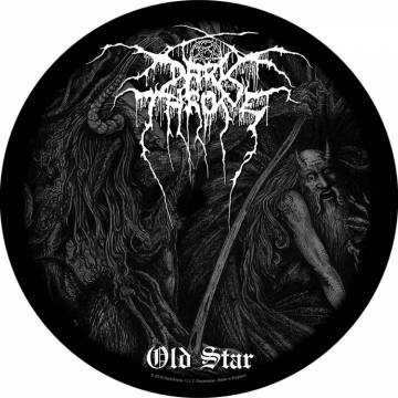Old Star-Darkthrone 42303