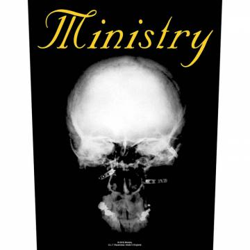 The Mind Is A Terrible Thing To Taste-Ministry 42426