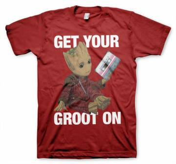 Get Your Groot On-Guardians Of The Galaxy 42630