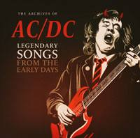 Early Years-AcDc 42969