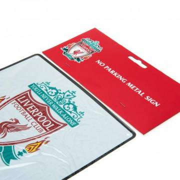 Liverpool Fan Parking Only- FC Liverpool 43660