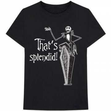 That's Splendid -The Nightmare Before Christmas 43374