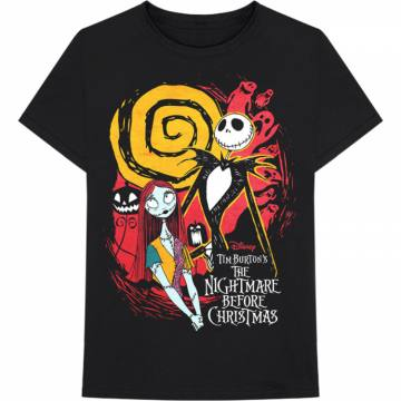 Ghosts -The Nightmare Before Christmas 43380