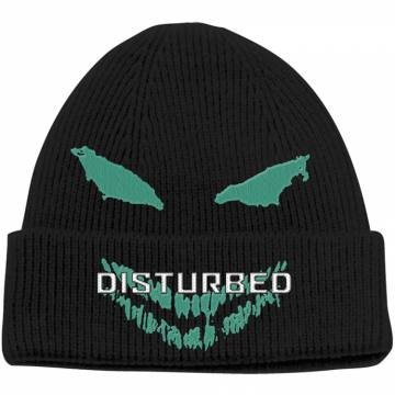 Green Face- Disturbed 43384