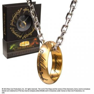 The One Ring-Lord Of The Ring 43096