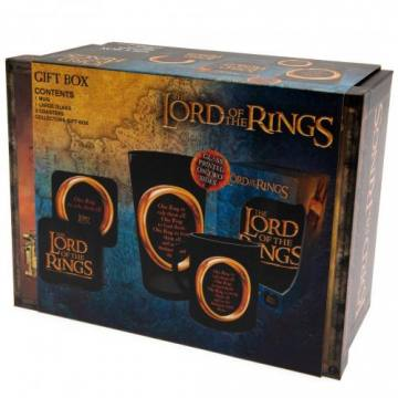The One Ring-Lord Of The Rings 43081