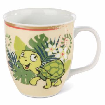 Turtle Slippy- Nici Wild Friends 43835