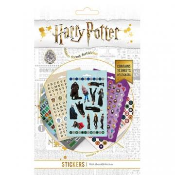 Logos- Harry Potter 44926