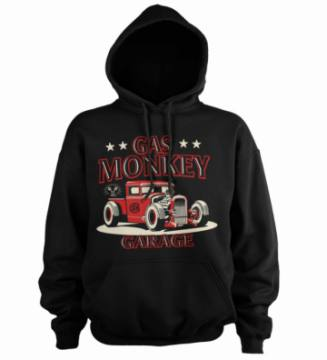 Texas Rod-Gas Monkey Garage 44917
