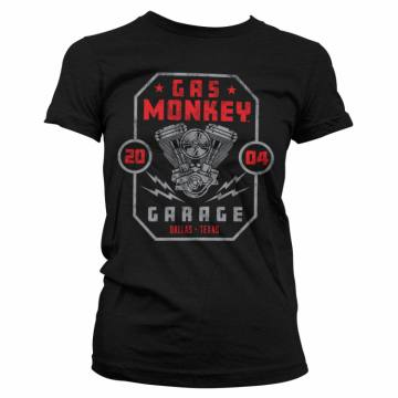 Twin Engine- Gas Monkey Garage 44915
