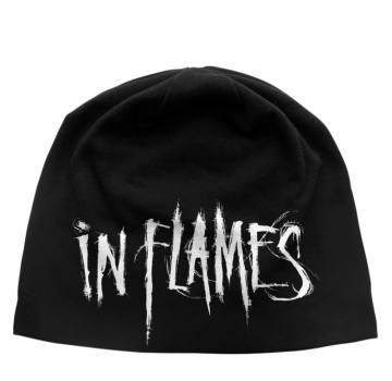 Logo Discharge-In Flames 44713