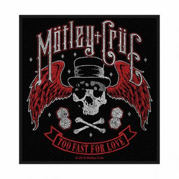 Too Fast For Love-Motley Crue 44706