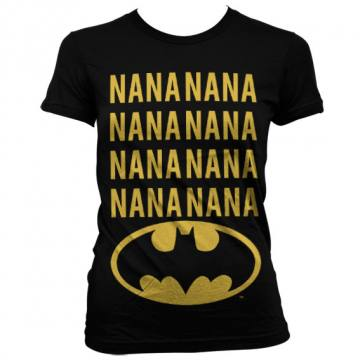 NanaNana-Batman 44410